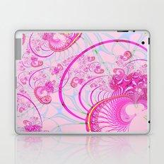 Pink!!! Laptop & iPad Skin