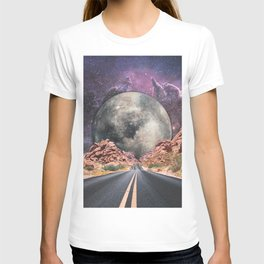 JOURNEY TO THE UNIVERSE T-shirt