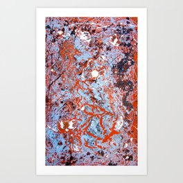 Holometabulous Art Print