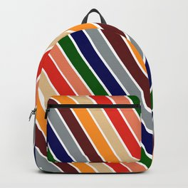 Rainbow ll Backpack