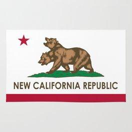 New California Republic Rug