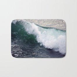 wave motion // no. 5 Bath Mat
