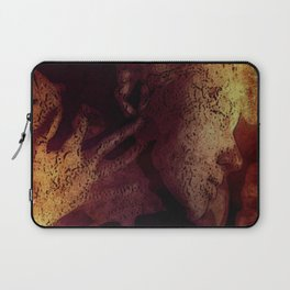 Touched By An Angel Laptop Sleeve
