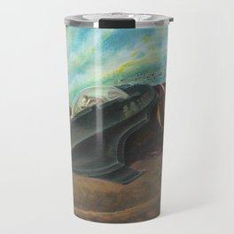 Sandworm Racers - Adam France Travel Mug