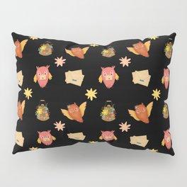 VALENTINE BIRDS Pillow Sham