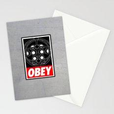 OBEY - Big Daddy Stationery Cards
