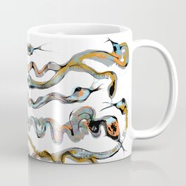cool sketch 199 Coffee Mug