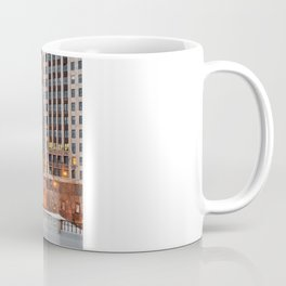 Chicago Bean - Big City Lights Coffee Mug