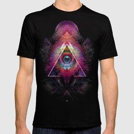 A_ T-shirt