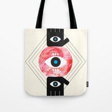 DREVM EYE Tote Bag