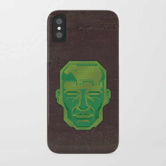 Android Dreams iPhone Case