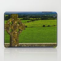 cross iPad Cases featuring Cross by Ashley Hirst Photography