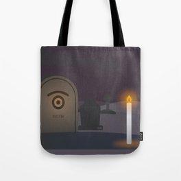 muerto[jo] Tote Bag