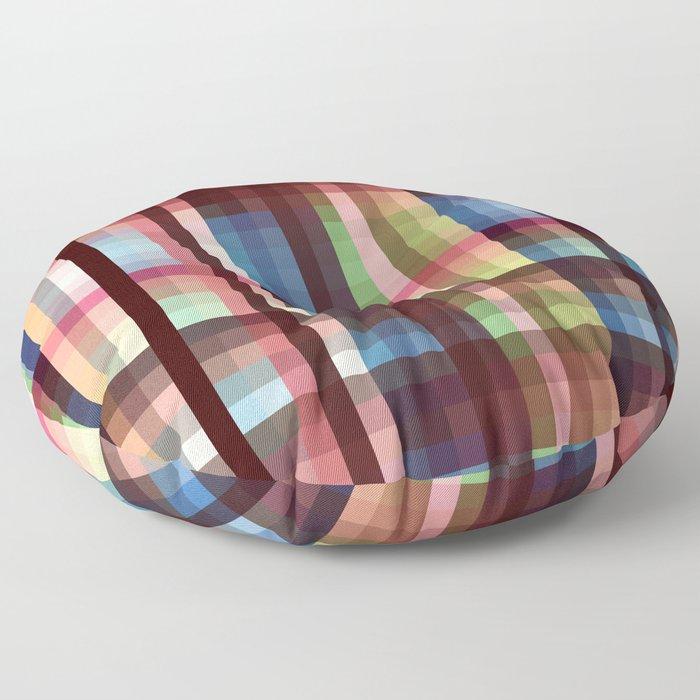 Native Nagual Floor Pillow