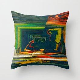 sd-67 Throw Pillow