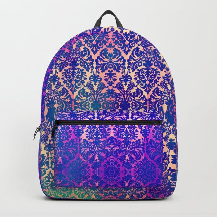 BABEELON BLUE Backpack