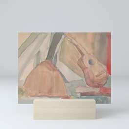 String Instruments Mini Art Print