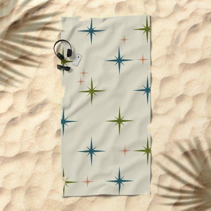 Slamet Beach Towel