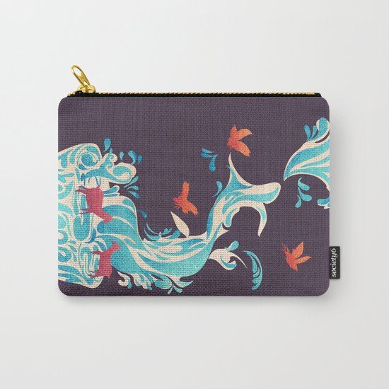 Water Of Life Carry-All Pouch