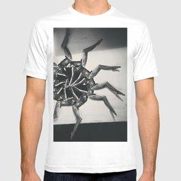 legs on legs T-shirt
