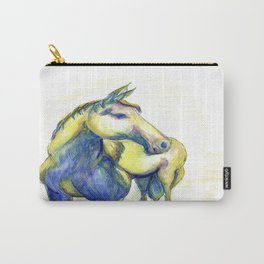 Colors of the Wind- Filly Carry-All Pouch