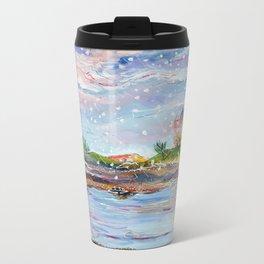 Loch Linnhe Metal Travel Mug
