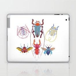 Stitches: Bugs Laptop & iPad Skin