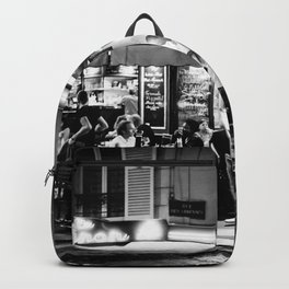 Le Chinon (Montmartre; Paris) Backpack