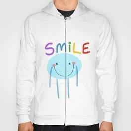 Smile Man Hoody
