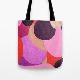 Conundrum Tote Bag
