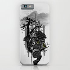 DIRTY WEATHER iPhone 6s Slim Case