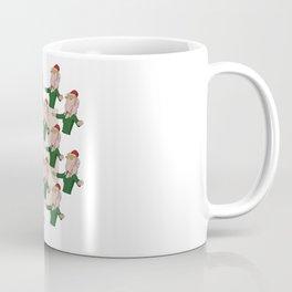 Monica Geller Coffee Mug