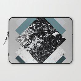 Geometric Textures 8 Laptop Sleeve