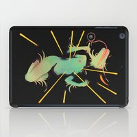 easter iPad Cases featuring Easter. by Space Jungle