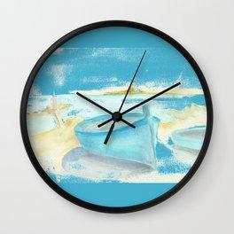 Portopalo C.P. Wall Clock