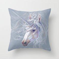 The Last Throw Pillow