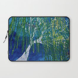 Blustery Laptop Sleeve