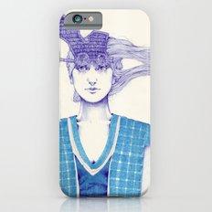 Horizontal iPhone 6s Slim Case