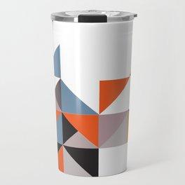 Adscititious No. 1 Travel Mug