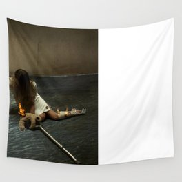 Unquenchable Wall Tapestry