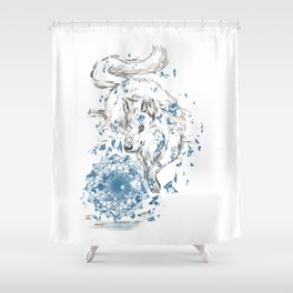 The Find Shower Curtain