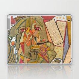 UN PICASSO MIO Laptop & iPad Skin