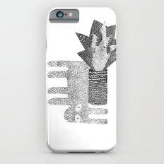 Quick Rabbits iPhone 6s Slim Case