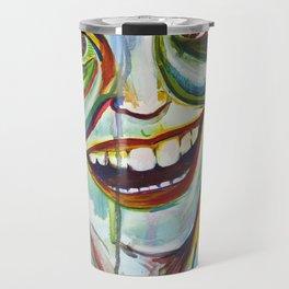 Narcaissitic Drama Queen Travel Mug