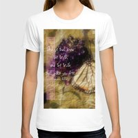 bible verse T-shirts featuring Truth - Verse by Anita Faye