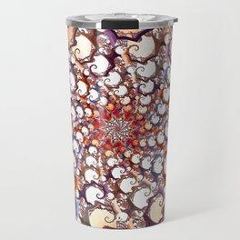 Medusa Curls Travel Mug