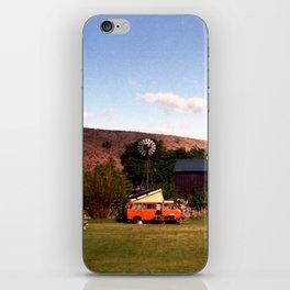 In Dubois, Wyoming iPhone Skin
