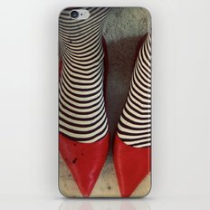 Dorothy iPhone & iPod Skin