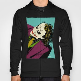 Joker So Serious Hoody