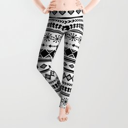 Go with your own way Leggings
